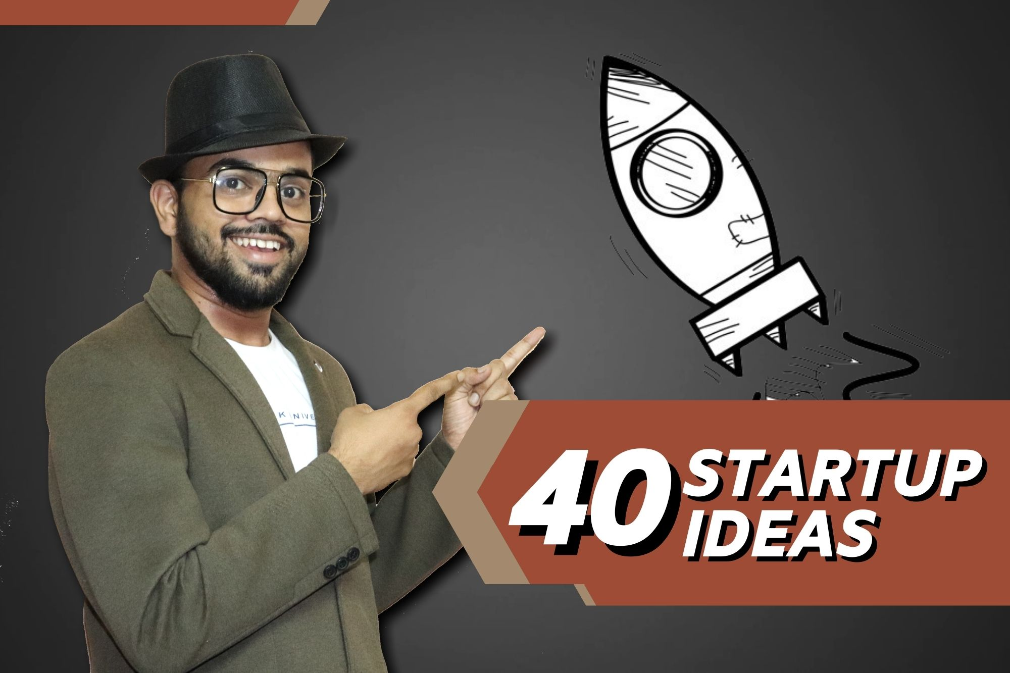 Innovative startup ideas In Hindi