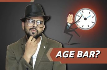 age bar for entrepreneurs