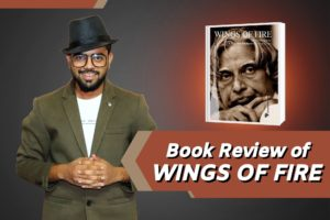 Book review of wings of fire in hindi
