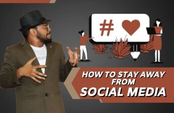 benefits of staying off social media