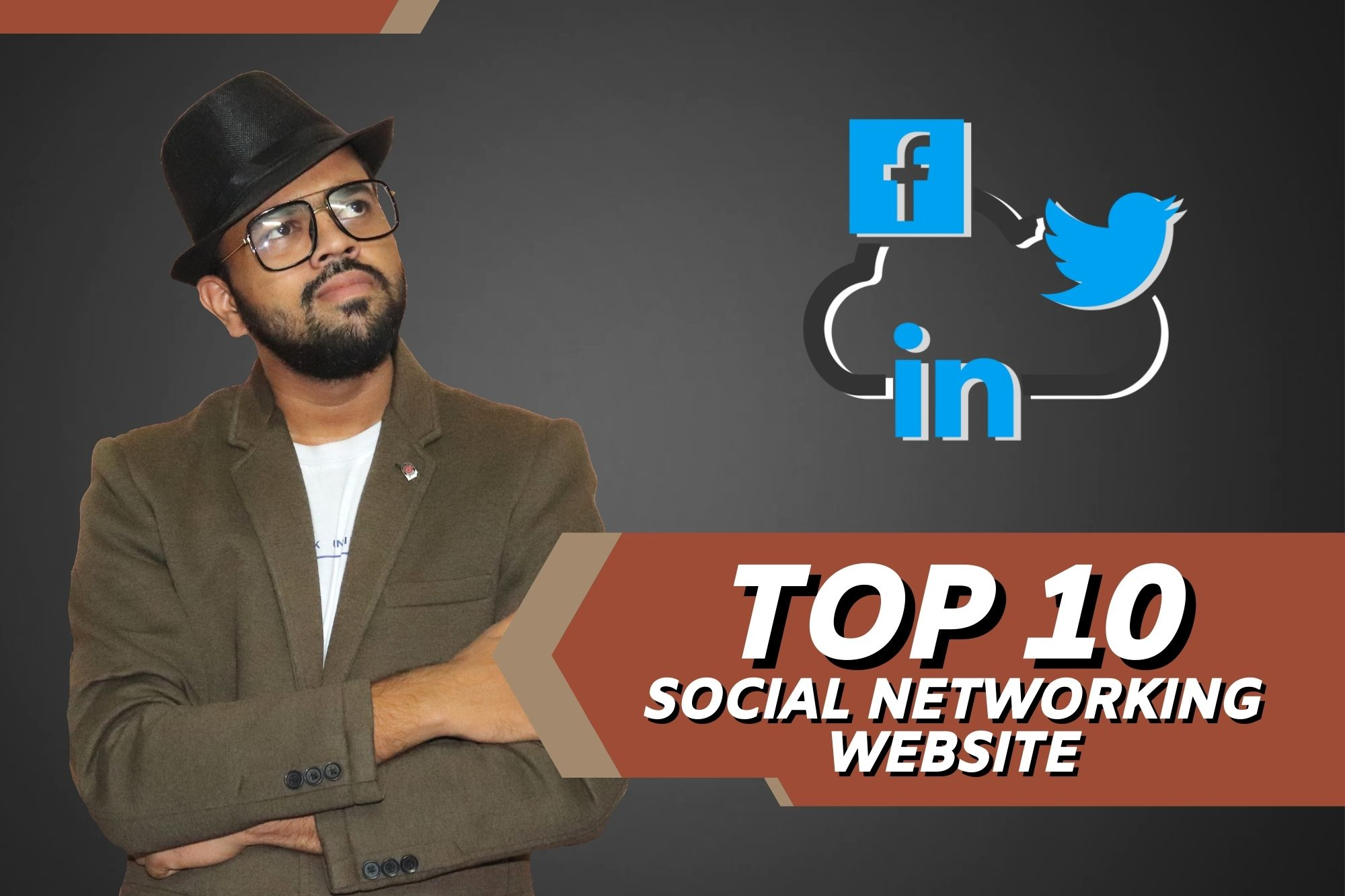 Top 10 Most Popular Social Networking Sites In India