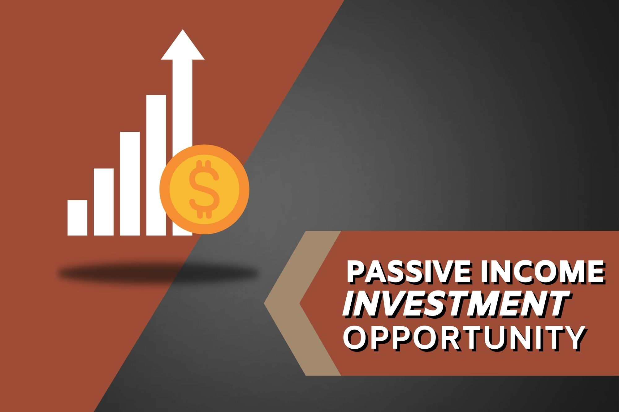 Passive Income Investment Opportunities