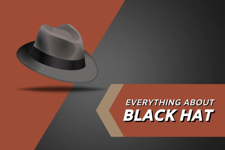 What Is Black Hat SEO And Techniques Used To Do This   Digital TK