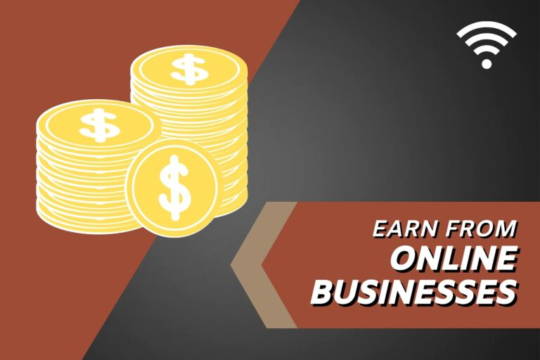 Top Online Businesses From Home Without Investment   Digital TK
