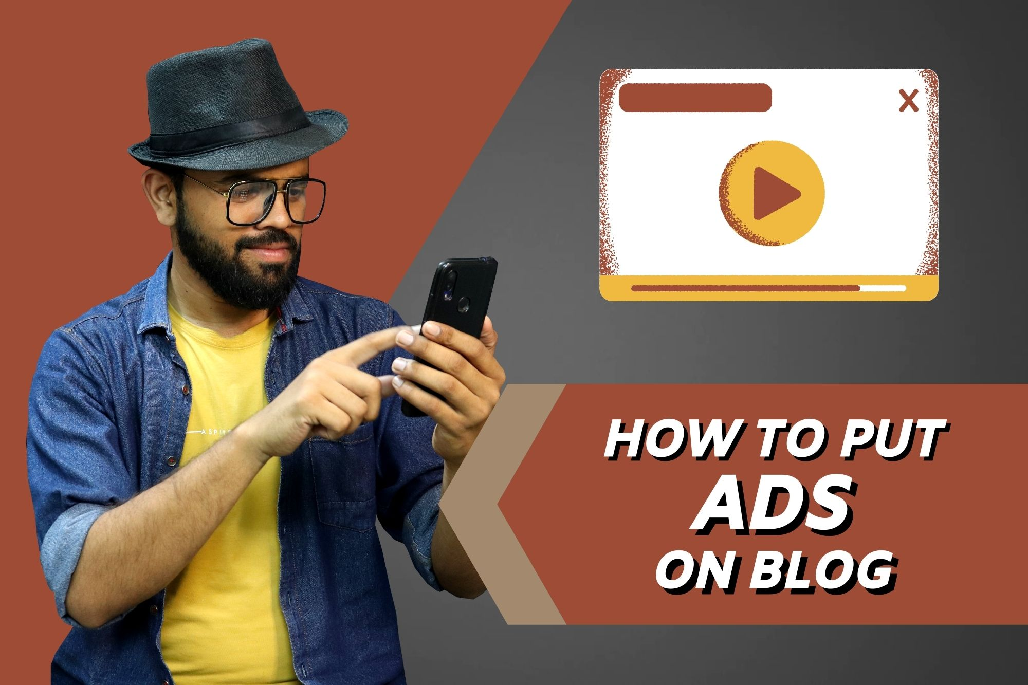 A Complete Guide On How To Monetise A Blog With Ads | Digital TK